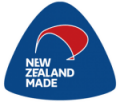 NZ designed & manufactured