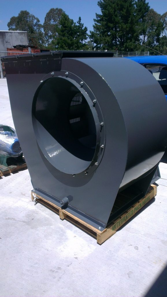 Centrifugal Fan Mobile : Centrifugal fans for all industries made in nz