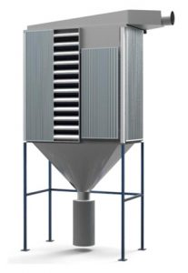 Is this the best dust collector? It's NZ made & ideal for timber processing, plastics, grain & seed handling.