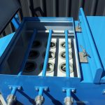 United Steel Wire Products tackle their metal dust extraction
