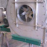 NWR dust fan