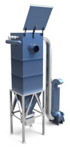 The DUSTEX industrial dust collector is designed & manufactured in NZ & suits most industries. Find out more today.