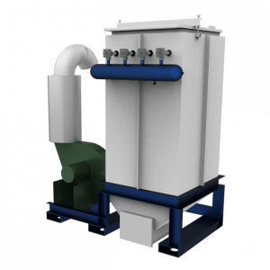 Not all industrial dust extraction systems are created equal: discover the DUSTEX difference today. NZ-wide service.