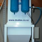 The Cosmetic Company improved working conditions with its new dust extraction system
