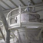 Taylor's Lime needed a retrofit to a decades-old dust collector